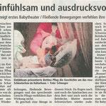 Lüdenscheider Nachrichten, 25/3/2015