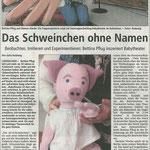 Lüdenscheider Nachrichten, 19/3/2015