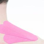 Kinesio Tape Schulter