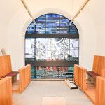 Innenausbau / Priesterseminar Mainz