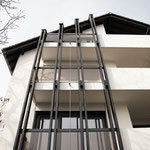 Balkonverkleidung / Mainz