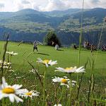 Golfen in Brigels (Foto: Graubünden Ferien)