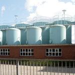 Trinkwasserbehälter