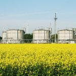 Tankanlagen-Innenschutz (KIS)