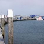 Quay Facilities