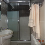 Salle d'eau chambre n°4