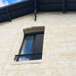 Pose fenêtre alu Floirac