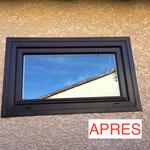 Pose fenêtre alu Bordeaux rive droite