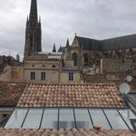 Pose verrière alu Bordeaux centre