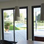 pose baie vitrée à Bordeaux