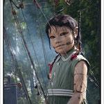 La petite géante. Par David Lair Photographe à Ancenis.
