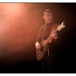 guitariste. Par David Lair Photographe à Ancenis.