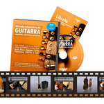 Método interactivo de guitarra
