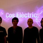 El grupo Cos Elèctric