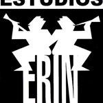 Logo ESTUDIOS ERIN
