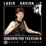 Concerto per Theremin