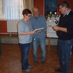 Ricarda Oldach, Gewinner des LVP auf Zwerg Phönix
