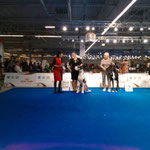 Fanches - European junior Winner 2018