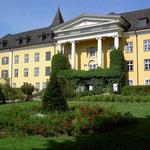 Rosengarten Schloß Ebenzweier
