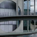 Verbindungsbrücke zum Paul-Löbe-Haus