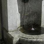 Brunnenanlage saniert