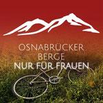 MTB-Tour nur für Frauen, Mountainbiken mit der Bergschule Osnabrück, Wiehengebirge, Teutoburger Wald und Umland
