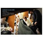 DESIGNER'S FAIL | MIKIO SAKABE
