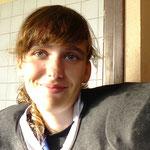 Amélie Cordier : Première receveuse sourde aux Ours.