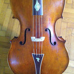 barockcello schürch 2013 nach guarnerius 1705