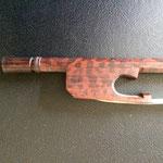 barockbogen violine schürch 2012