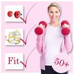 "zum Thema ""Abnehmen ab 50"" FB Grafik. http://eatsmarter.de/magazin/thema-des-tages/abnehmen-ab-50/"