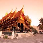 Wat Xien Thong Luang Prabang