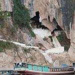 Die Pak Ou Caves