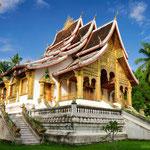 Besondere Sehenswürdigkeiten in Laos