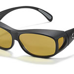 Očala Biocover s filter stekli