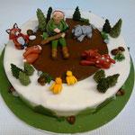 Jäger Torte