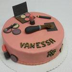 Schmink Torte