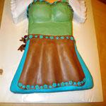 Dirndl Torte