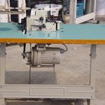 JUKI MO-2316 中古工業用インターロックミシン