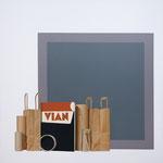 Vian. Óleo/lienzo ( 100 x 100 cm ) 2017