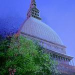 Nel cielo di Torino
