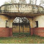 Belgrano - Morse - Bs.As