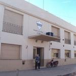 Social y Deportivo Rivadavia - San Antonio de Areco - Bs.As