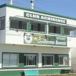 Social y Deportivo - Achirense - Colonia Las Achiras - Entre Rios