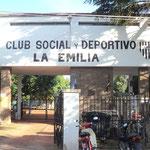Social y Deportivo La Emilia - La Emilia - Buenos Aires