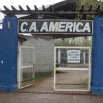 Atletico America - Cañada de Gomez - Santa Fe