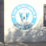 Atletico Empalme - Empalme Villa Constitucion - Santa Fe