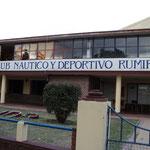 Nautico Rumipal - Villa Rumipal - Cordoba
