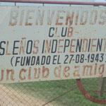 Isleños Independientes - Villa Paranacito - Entre Rios