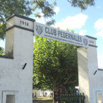 Atletico Pedernales - Pedernales - Bs.As